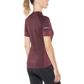 PEARL iZUMi Select Escape Short Sleeve Jersey Women port